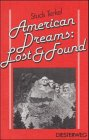 American Dreams. Lost and Found. Materialien für die Sekundarstufe II. (Lernmaterialien)