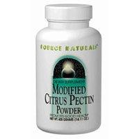 Source Naturals Modified Citrus Pectin Powder