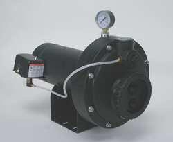 Dayton 4HEZ6 Convertible Jet Pump, Plastic, 1 HP