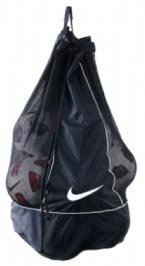 Nike BA4534 Club Team Ball Bag (call 1-800-234-2775 to order)