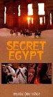 Secret Egypt [Import]
