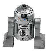 R2-Q2 Astromech Droid - Lego Star Wars Minifigure