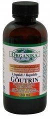 Goutrin -Uric Acid Neutralizer For Gout (100Ml Liquid) Brand: Organika