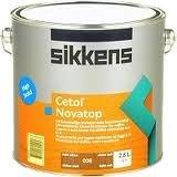 Sikkens Cetol Novatech Paint LIGHT OAK 2.5L Litre Fast Postage
