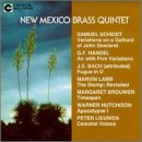 New Mexico Brass Quintet