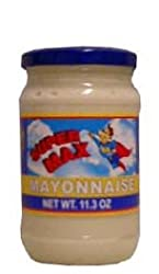 Mayonnaise Super Max 11.3oz