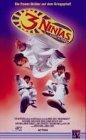 3 Ninjas Fight & Fury [VHS]