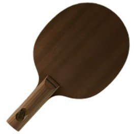 Gambler Arylate Carbon Table Tennis Blade Handle-Straight (Table Tennis Blade Carbon compare prices)