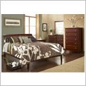 odus Furniture Newport Platform Bedroom Set