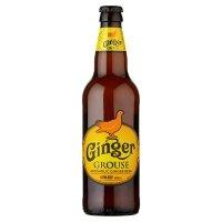 Matthew Gloag & Son Ltd - Ginger Grouse Alcoholic Ginger Beer - United Kingdom - Perth - 4%