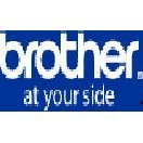 BROTHER TZ-131 P-Touch black on clear 12MM TZ131 tape Printer tape Roll (1.2 cm x 8 m) - 1 pcs