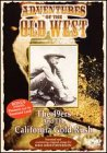 Adventures of the Old West: 49ers & Calif Gold [DVD] [Region 1] [US Import] [NTSC]