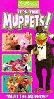 Meet the Muppets [VHS]