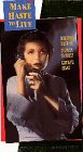 Make Haste to Live [VHS]