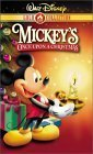 Disneys: Mickeys Once Upon a Christmas [VHS]
