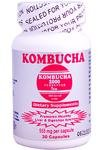Kombucha 2000, Kombucha Fermented Tea, 555 mg, 30 Capsules