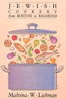 img - for Jewish Cookery from Boston to Baghdad book / textbook / text book