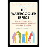 Watercooler Effect (09) by PhD, Nicholas DiFonzo [Paperback (2009)] (The Water Cooler Effect compare prices)