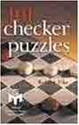img - for 101 Checker Puzzles MENSA book / textbook / text book