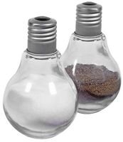 SALT N PEPPER LIGHT BULBS BPSCA SNPBULB - LH04006 Di Best Price Square