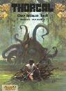 Thorgal 25. Der blaue Tod. Carlsen Comics (3551011583) by Jean Van Hamme