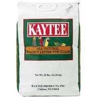Cheap Kaytee Walnut Bird Litter – 25 lbs (B0002AQMLO)