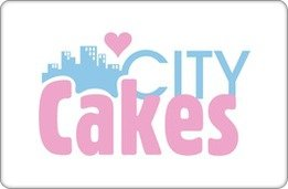 City Cakes & Cafe Gift Certificate ($10)