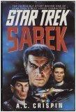 Sarek (Star Trek), A. C. CRISPIN