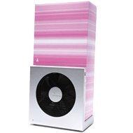 Blueair APFPNK AirPod Breast-Cancer-Awareness Personal-Air-Purifier Replacement Filters, Pink, Set of 2