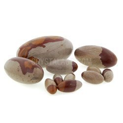 Shiva Lingham Stones - SL2 - approx. 30mm