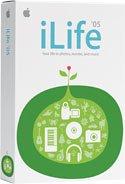 iLife 05 Retail Fr (vf)