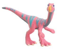 Rick Oryctodromeus - Dinosaur Train Collect n Play