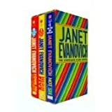 Plum Boxed Set 2 (4, 5, 6): Contains Four to Score, High Five and Hot Sixby Janet Evanovich