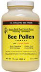 Bee Pollen Powder, Plus Papaya Powder, 10.6 oz (300 g)