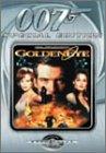 007/ゴールデンアイ〈特別編〉 [DVD]
