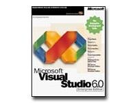 Microsoft Visual Studio Enterprise 6.0