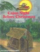 Cajun Night Before Christmas