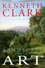 Landscape into Art (0719554659) by Kenneth Clark