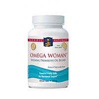 Omega Woman - Evening Primrose Oil Blend