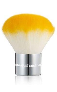 Models Own kabuki pinceau de maquillage