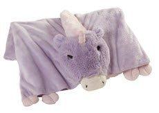 My Pillow Pets Unicorn Blanket