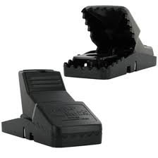 1 Mini T-rex Mouse Mice Snap Trap ~~ Trex Easy Set Re-usable Trap ~~ Control and Kill Mice ! Better then the Snap-E Mouse Trap and Victor Traps!