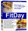 FitDay PC Diet and Nutrition Software