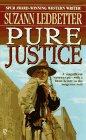 Pure Justice, SUZANN LEDBETTER