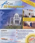 ArCon 3D Hausplaner 3.11, 1 CD-ROM m....