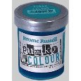 Jerome Russell Semi Permanent Punky Colour Hair Cream 3.5Oz Purple # 1448