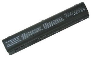 (12-Cells) Laptop Battery compatible with HP Pavilion DV9000 DV9100 DV9200 DV9300 DV9400 DV9500 DV9600 Series, PN: 432974-001, 434674-001, 416996-131, 416996-521