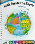 Look inside the Earth (Poke and Look) (0448400871) by Gina Ingoglia