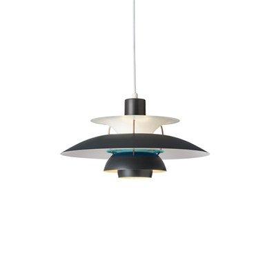 Louis Poulsen - PH 5 - Poul Henningsen - Design - Deckenleuchte - Pendelleuchte - Wohnzimmerleuchte