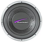 "Audiobahn AW1251T Subwoofer pour voiture 12"" 800 Watts (Import Royaume Uni)"